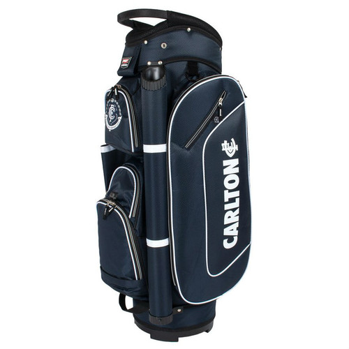 Carlton Deluxe Cart Golf Bag