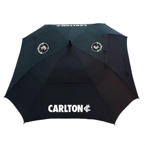 Carlton Deluxe Golf Umbrella