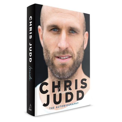 Chris Judd: Inside The Autobiography