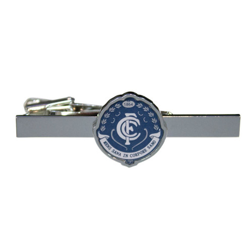 Carlton Shield Tie Bar