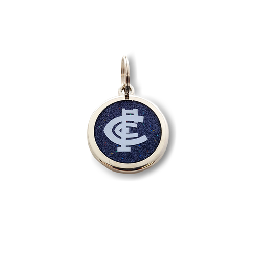 Carlton Pet Tag