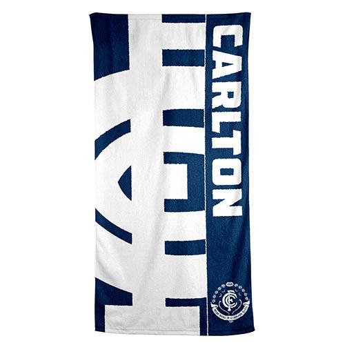 Carlton Beach Towel