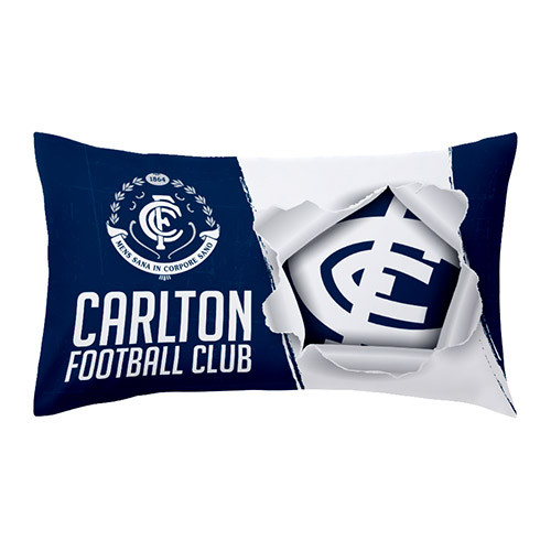 Carlton Double-Sided Pillow Case