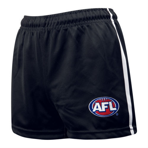 Carlton AFL Replica Home Playing Shorts - Youth