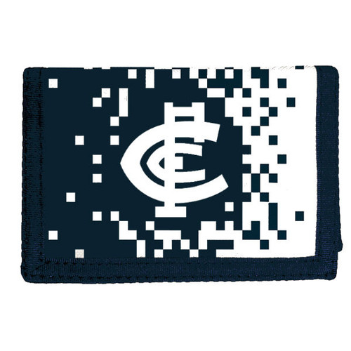 Carlton Supporter Wallet