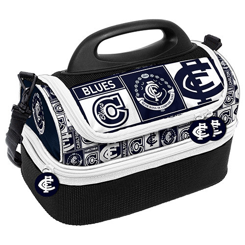 Carlton Dome Cooler Bag