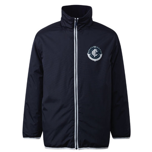 Carlton W19 Youth Supporter Jacket