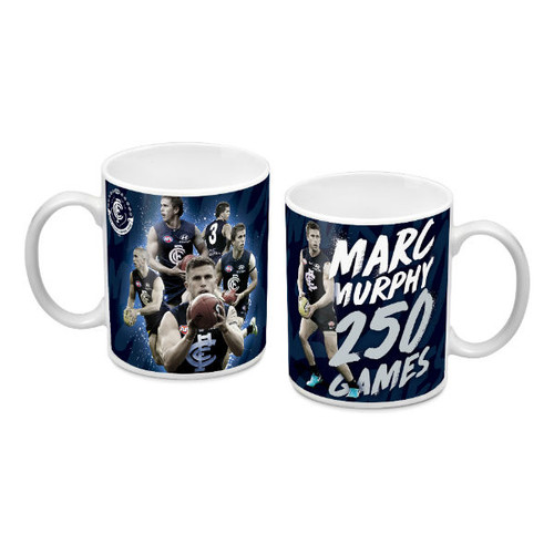 Carlton Marc Murphy MURPH250 Mug