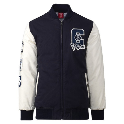 Carlton W20/21 Mens Collegiate Jacket