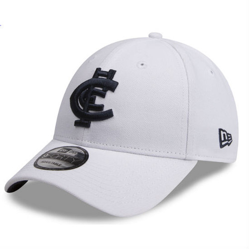 Carlton New Era Inverse 9FORTY