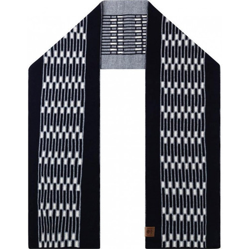 Carlton Fibre of Football Fashion X Scarf