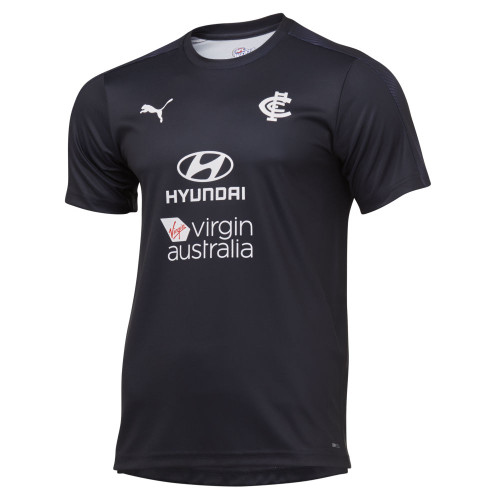 Carlton 2020 PUMA Training Tee - Adults