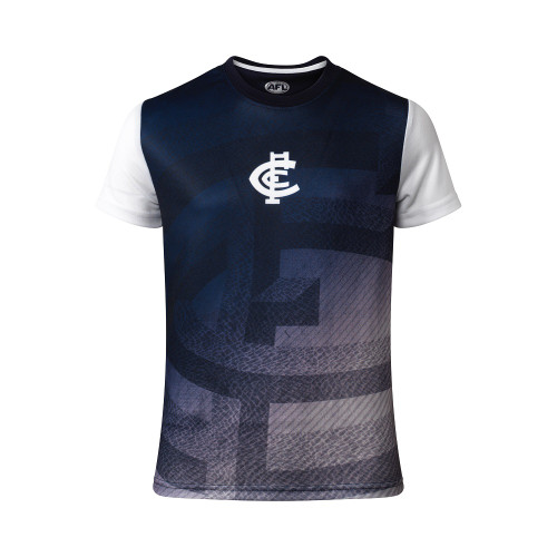 Carlton S19 Youth Sublimated Tee
