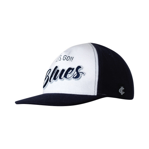 Carlton S19 Toddlers Baseball Cap