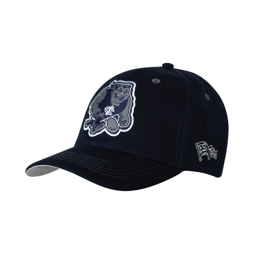 Carlton S19 Adults 90s Mascot Cap