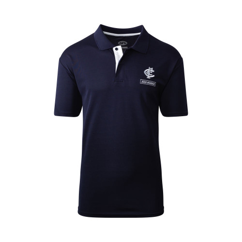 Carlton 2020 Member Polo - Adults