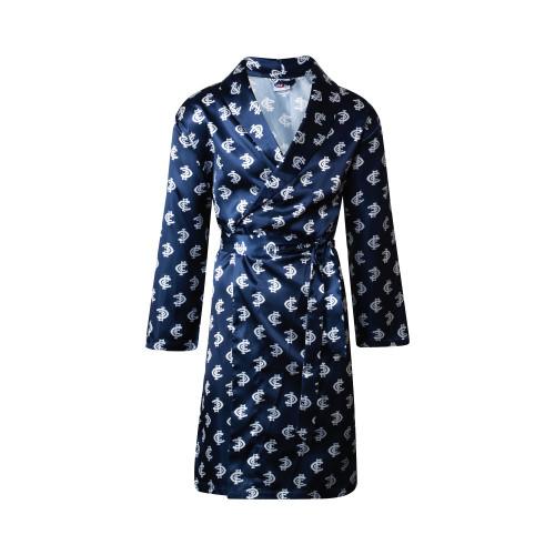 Carlton Adults Satin Robe