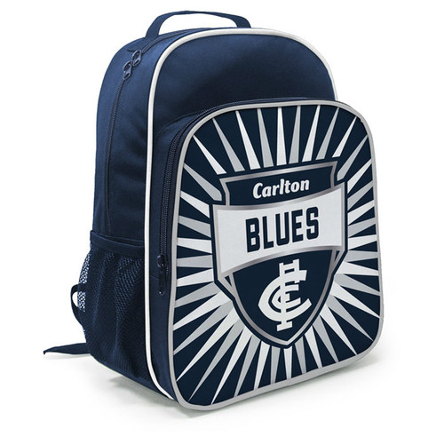 Carlton Shield Backpack