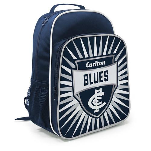 Carlton Shield Backpack