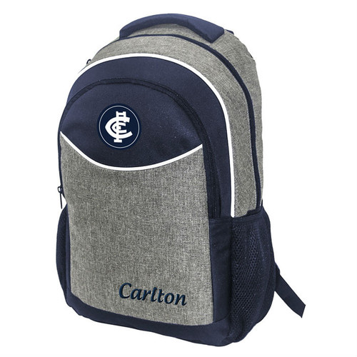 Carlton Stealth Backpack