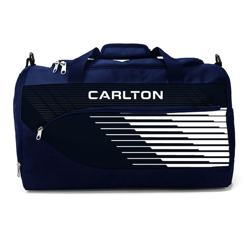 Carlton Bolt Sports Bag