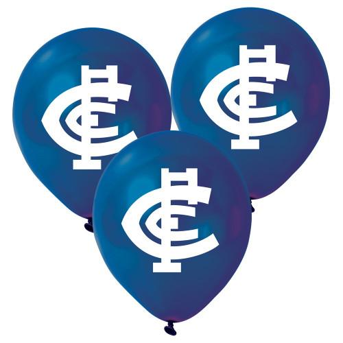 Carlton Balloons 25 Pack