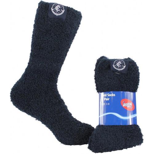 Carlton Bed Socks - Womens
