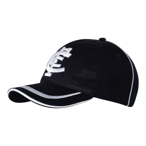 Carlton W20 Adults Premium Cap