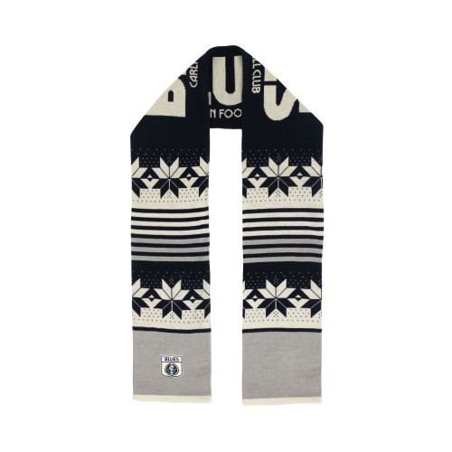 Carlton W20 Adults Winter Scarf