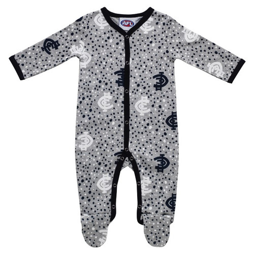 Carlton W20/21 Babies Coverall