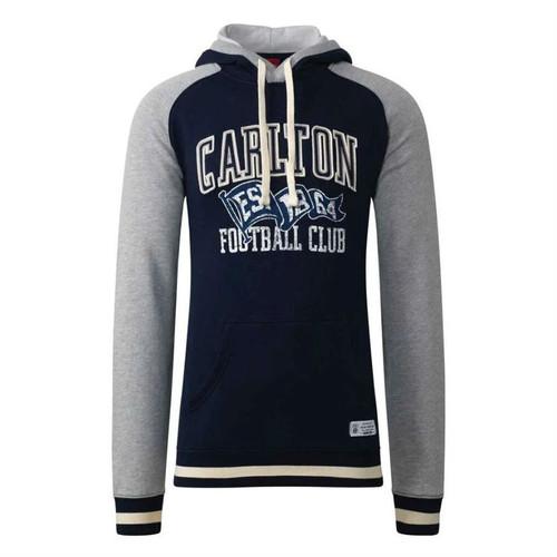 Carlton W20 Mens Collegiate Pullover
