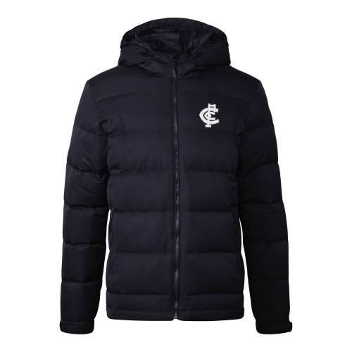Carlton W20 Mens Down Jacket