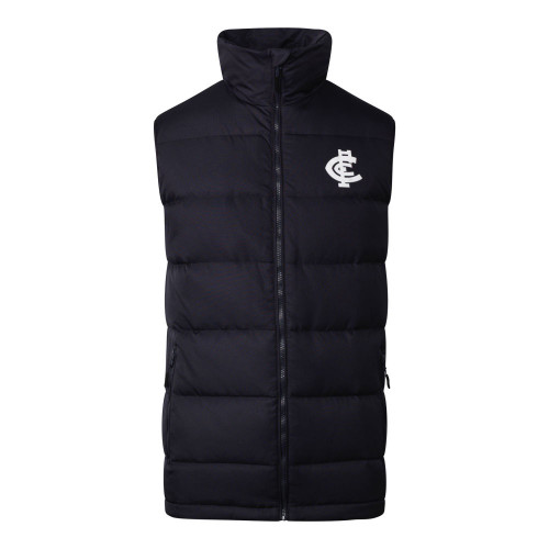 Carlton W20 Mens Down Vest