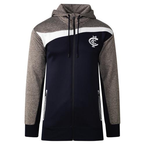 Carlton W20/21 Mens Premium Hood
