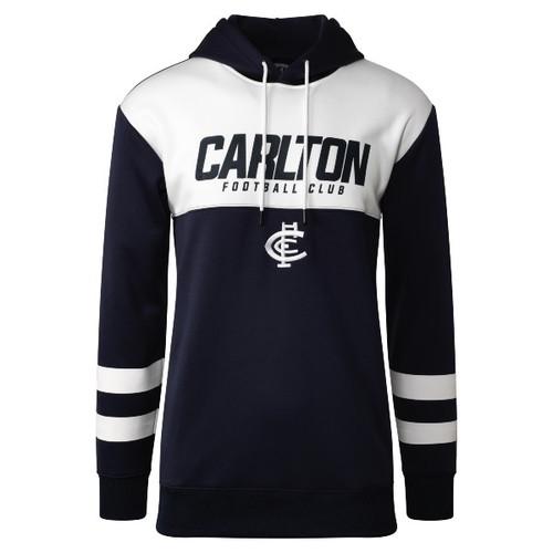 Carlton W20 Mens Ultra Hood