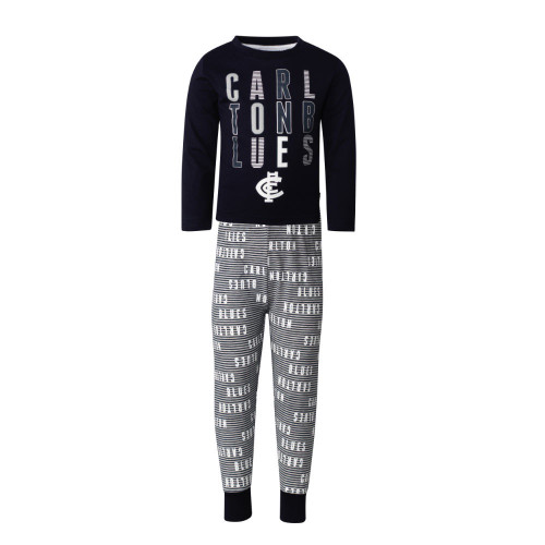 Carlton W20 Toddlers PJ Set
