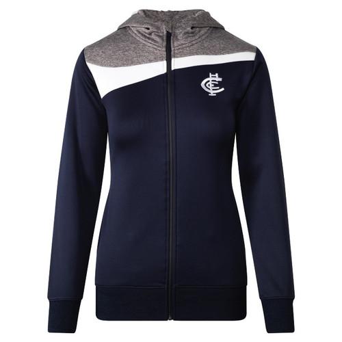 Carlton W20/21 Womens Premium Hood