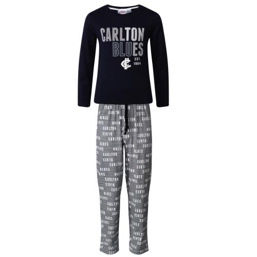Carlton W20 Youth PJ Set