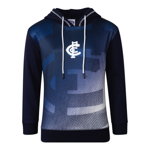 Carlton W20/21 Youth Sublimated Hood