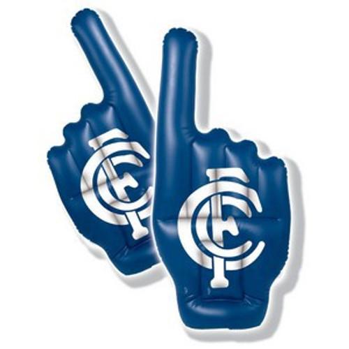 Carlton Inflatable Hand