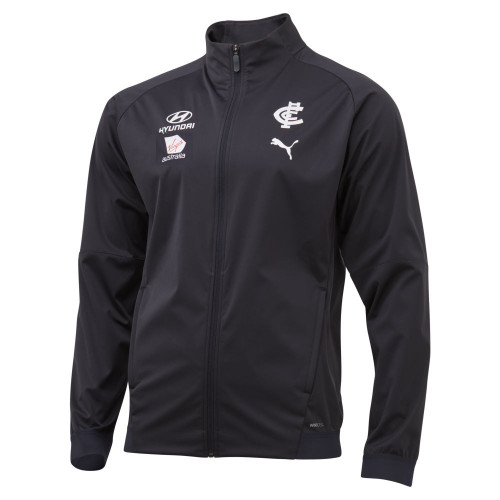 Carlton 20/21 PUMA Training Jacket - Adults