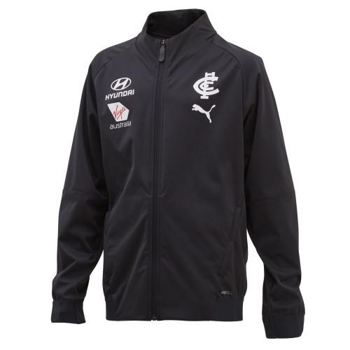 Carlton 2020 PUMA Training Jacket - Youth