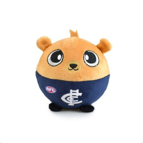 Carlton Squishii Player