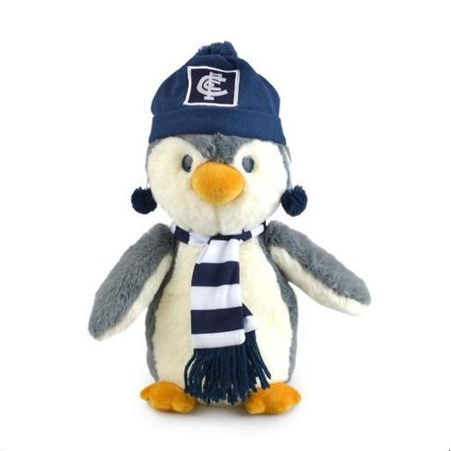 Carlton Penguin