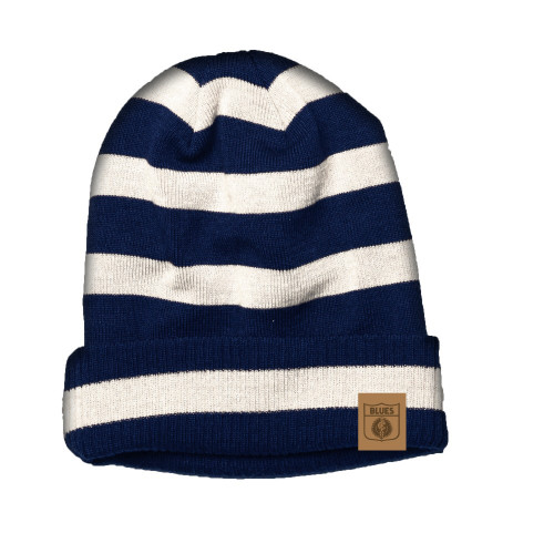 Carlton Fibre of Football Wool Beanie