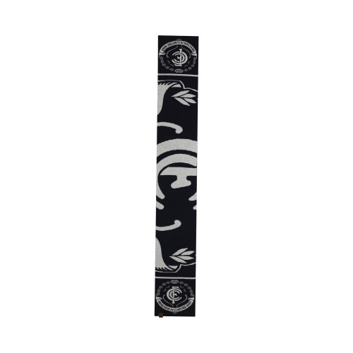 Carlton Fibre of Football Fanatic Scarf