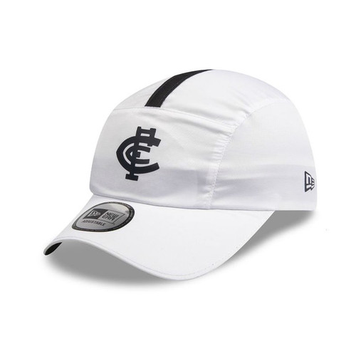 Carlton 2020 New Era Runner Cap