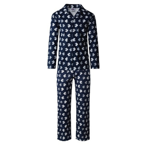 Carlton Mens Flannelette Set