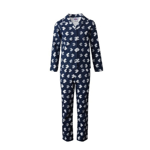 Carlton Youth Flannelette Set