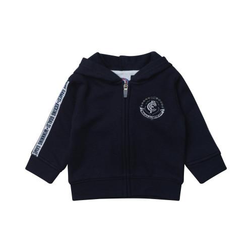 Carlton W19 Babies Hood